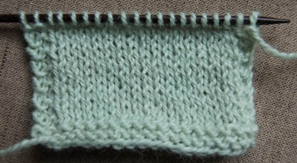Tension: A Not-Too-Tight Tutorial | Purl Soho