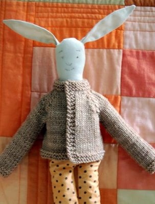 Purl Rabbit Raglan Sweater | Purl Soho