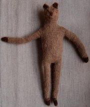 Purl Critter | Purl Soho