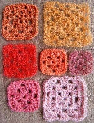 Granny Squares | Purl Soho