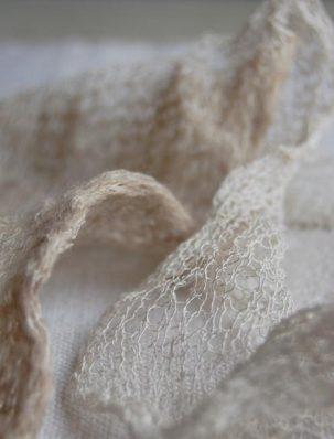 Habu Textiles Kusha Kusha Scarf | Purl Soho