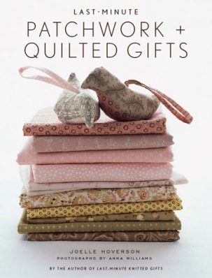 Arriving at Purl Any Minute Now!  Last Minute Patchwork + Quilted Gifts! | Purl Soho