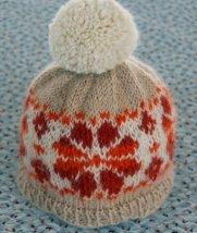 Giacomo's Baby Hat | Purl Soho