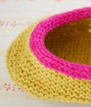 Attached I-Cord | Purl Soho