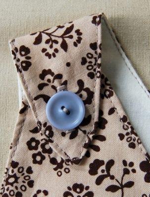 Buttonhole | Purl Soho