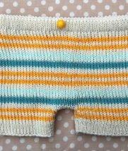 Baby Shorts | Purl Soho