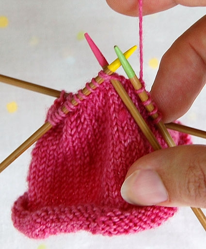 Double Pointed Needles | Purl Soho