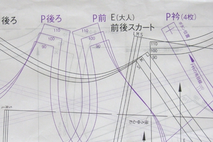 Drafting Japanese Sewing Patterns | Purl Soho