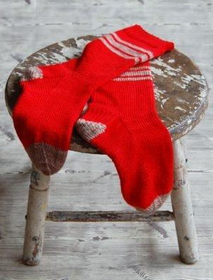 Men's Socks for Giving Away | Purl Soho