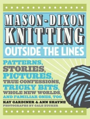 Book Signing Event for Mason-Dixon Knitting: Outside the Lines at Purl! | Purl Soho
