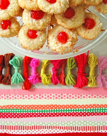 Giving Holiday Cookies | Purl Soho