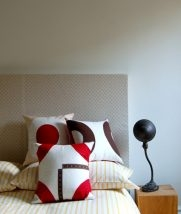 Curved Seam Pillows | Purl Soho