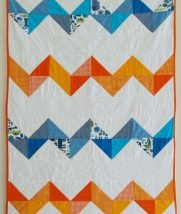 A Quilt for a Baby Boy | Purl Soho