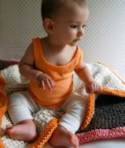Bulky Baby Blankets | Purl Soho