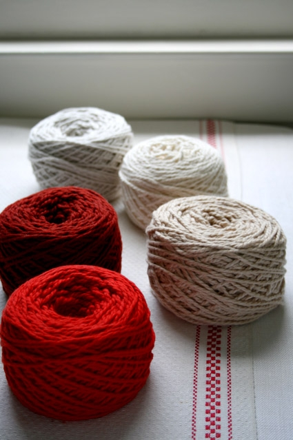 Soft Cotton Knit Dishtowels Purl Soho