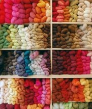 For the Love of Yarn, A New York City Yarn Crawl: Come Visit Us at Purl! | Purl Soho