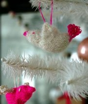 Holiday Bird Ornaments | Purl Soho