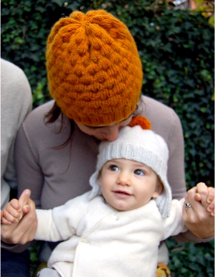 5d053c58726 Cashmere Hats for Mom