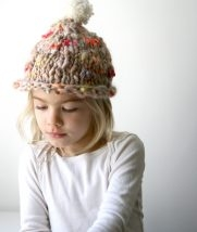 Fun Kid's Hat | Purl Soho