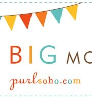 The BIG Move Update: A New Logo to Celebrate Our New Space! | Purl Soho