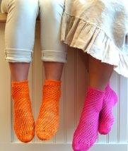 Fishnet Anklets | Purl Soho