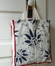 Alabama Chanin Market Bag Kit | Purl Soho
