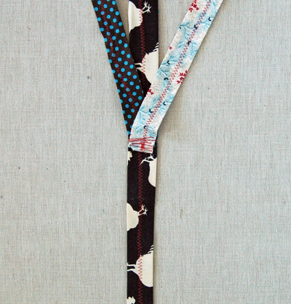Sydney Albertini and Her Flower Sashes | Purl Soho