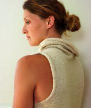 Cowl Vest | Purl Soho