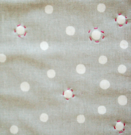 Cheerful Quilted Playmat | Purl Soho