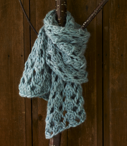 Announcing: More Last-Minute Knitted Gifts! Purl Soho