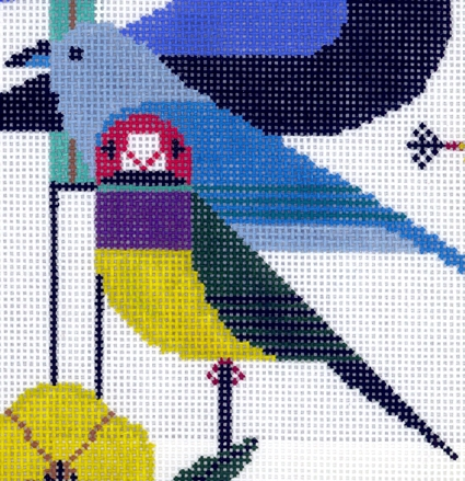 Welcome to the Lovely World of Needlework! | Purl Soho