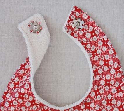Liberty of London Baby Bibs! | Purl Soho