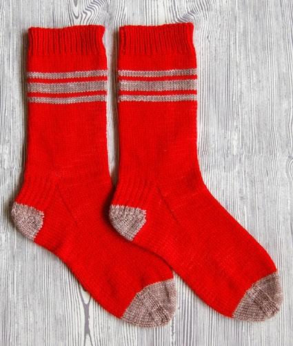 Hat pattern socks Oroy/'s Socks Blue Socks Warm Socks Men/'s Socks Gift for Him Hat Pattern Socks Cool Socks Patterned Socks