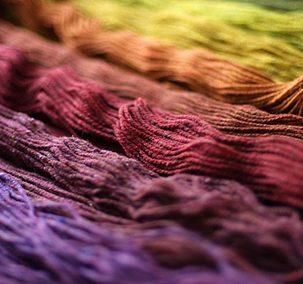 Welcoming Shelter – Brooklyn Tweed's Beautiful New Yarn | Purl Soho