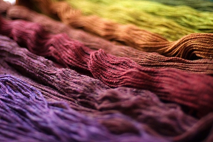 Welcoming Shelter – Brooklyn Tweed's Beautiful New Yarn | Purl Soho