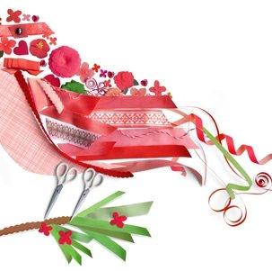 Purl Soho at the Martha Stewart Holiday Craft Sale!   Purl Soho