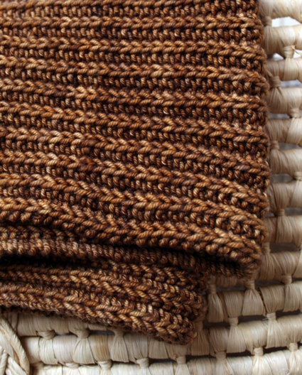 Knit And Purl Stitch Baby Blanket : Forever Baby Blanket Purl Soho