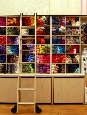 Announcing our Spring Cleaning 40% off SALE at Purl Soho! | Purl Soho