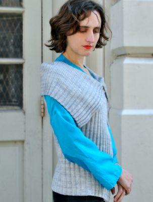 Joelle's Favorite Vest | Purl Soho