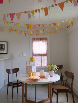 A Party Garland | Purl Soho