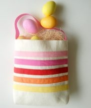 Easter Egg Hunt Bags | Purl Soho