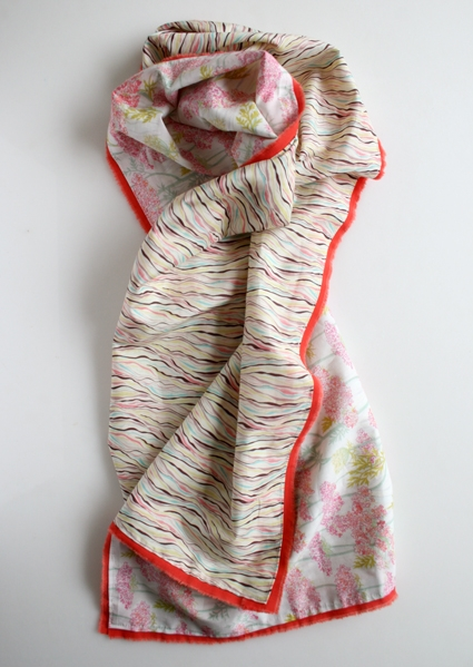 Mother's Day Liberty Scarves | Purl Soho