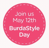 You're Invited! BurdaStyle Meetup at Purl Soho on May 12!   Purl Soho