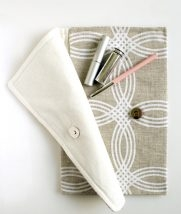 Wedding Clutch | Purl Soho