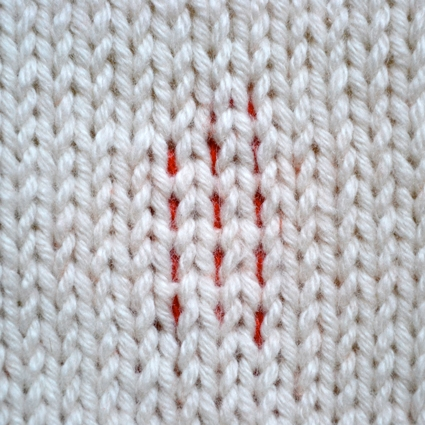 Weaving in Your Ends | Purl Soho