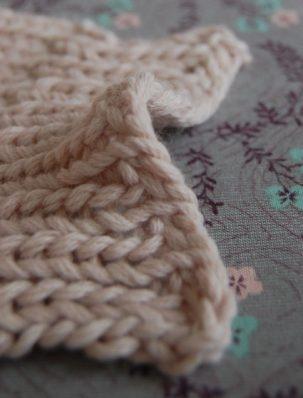 Elizabeth Zimmermann's Better Bind Off | Purl Soho