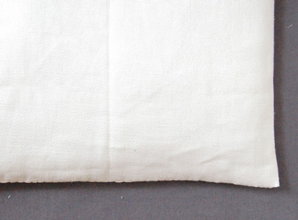 Linen Stacking Pillows | Purl Soho