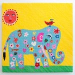 Needlepoint-Blue-Elephant-425