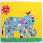 Needlepoint-Blue-Elephant-425