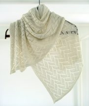 Bamboo Wedding Shawl | Purl Soho